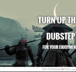 June 2016 Turn up that Dubstep Mix 1 - DJ Carlos C4 Ramos