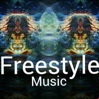 Freestyle Jamz 1a   DJ Carlos C4 Ramos