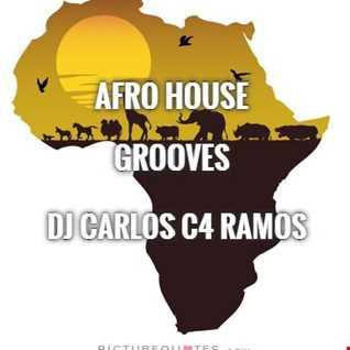 Afro House   DJ Carlos C4 Ramos