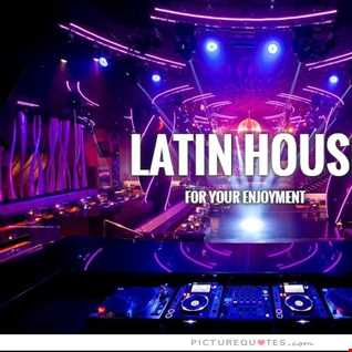Latin House - DJ Carlos C4 Ramos