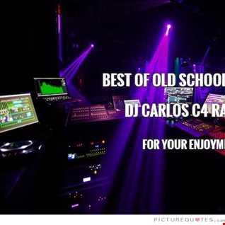 Best of Old School Breaks 1   DJ Carlos C4 Ramos