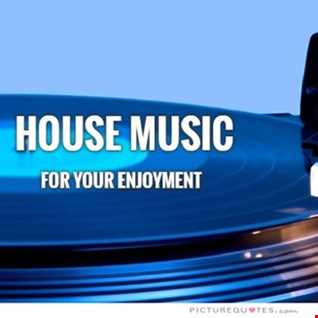 House Music 236a - DJ Carlos C4 Ramos