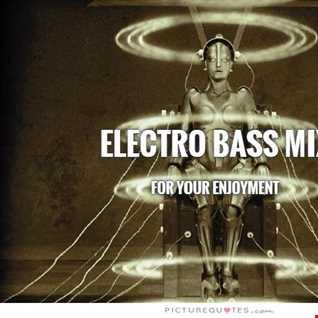 Bass Mix - DJ Carlos C4 Ramos