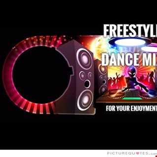 All Day Dance Mix - DJ Carlos C4 Ramos