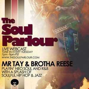 The Soul Parlour Radio Show #44