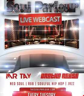 The Soul Parlour Radio Show #31