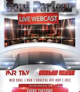 The Soul Parlour Radio Show #32