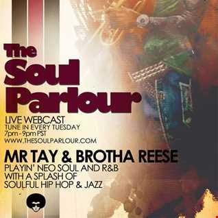 The Soul Parlour Radio Show #40