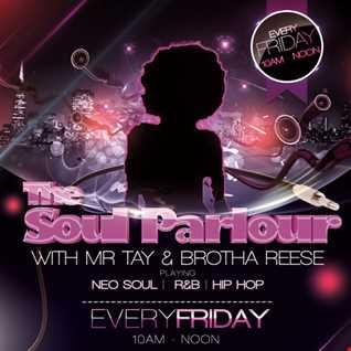 Soul Parlour Radio Show #21