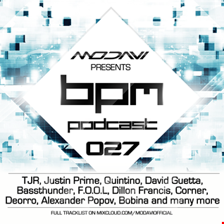 BPM Podcast 027