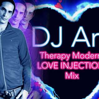 Therapy Love Injection 1 mix