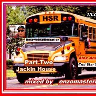 Dj Enomastermix   HSR Jackin House part  two 13 Aprile 2019