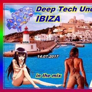 Dj Enzomastermix   HSR Deep Cadenza IBIZA Sound 14.07.2017
