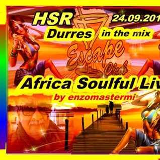 Dj Enomastermix   HSR AFRICA ESCAPE CLUB LIVE 24.09.2018