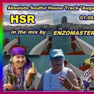 Dj Enzomastermix   HSR Soulful 01.09.2017