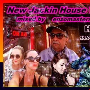 Dj Enomastermix   HSR Jackin House SSG  TWO 15 Gennaio 2019