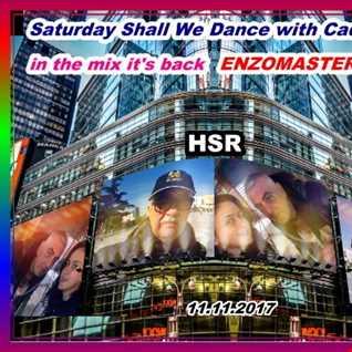 Dj Enzomastermix   HSR Deep Tech Underground 11.11.2017