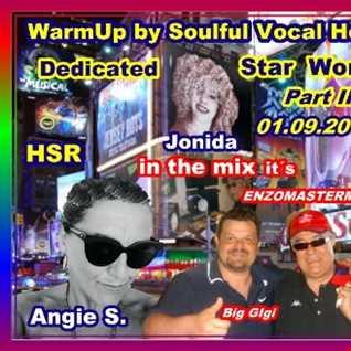 xl Dj Enzomastermix   HSR Soulful Part II  01.09.2017