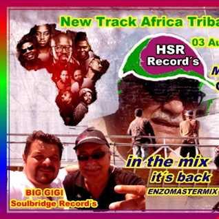 a Dj Enzomastermix   HSR AFRICA Part I 03.09.2017