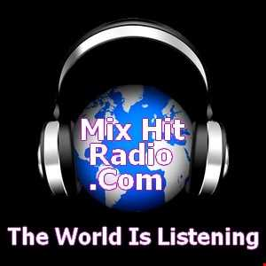 MixHitRadio   July 3rd Party Mix
