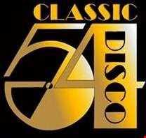 Classic Disco 54 Dance Party Mix S02 E32 (Apollon Party)