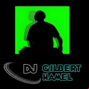 DJ Gilbert Hamel   Le Party 12 04 2014