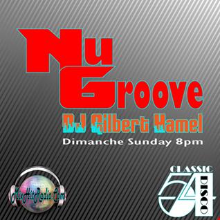 DJ Gilbert Hamel   Nu Groove S01 E01