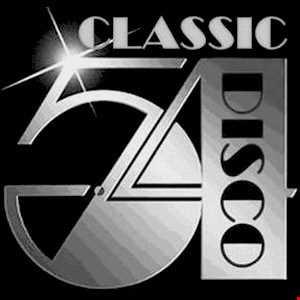 Classic Disco 54 Top 100 Disco