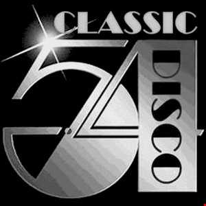 Classic Disco 54 Dance Party Mix E44