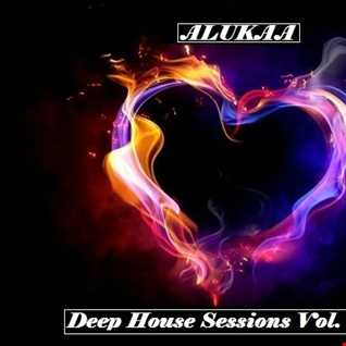 Deep House Sessions Vol. 002 - 12.27.2014