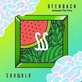 Ofenbach - Around the Fire (ALUKAA Remix)