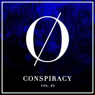 CONSPIRACY VOL 3 Compilation Mix