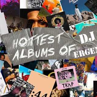 Cool HipHop R&B remixes Mixed by DJ ERGEN J