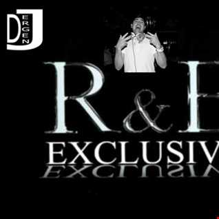 Sexy R&B Remix 2017 by Dj Ergen J