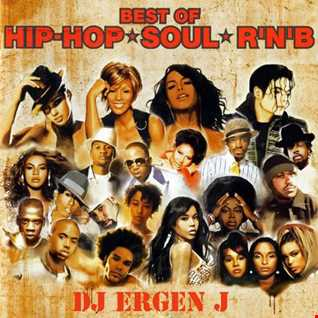 Best Of HipHop R&B Soul Mix by Dj Ergen J