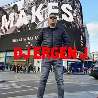 JUST REGGAETON 2020 by DJ ERGEN J