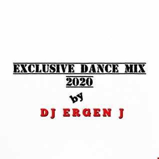 Best Remixes of Popular Songs  |Exclusive Dance Mix 2020 | DJ ERGEN J