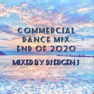Commercial Dance Mix End Of 2020