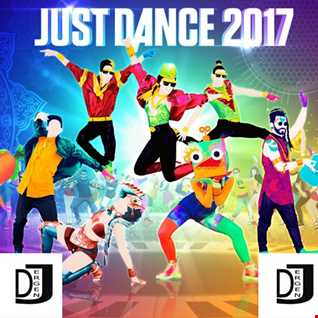 Commercial Dance Mix End Of 2017 by Dj Ergen J