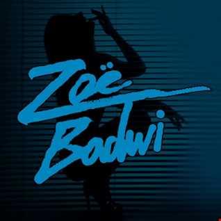 Zoë Badwi - Freefallin' (A.DR - Adriano Drums RMX '16)