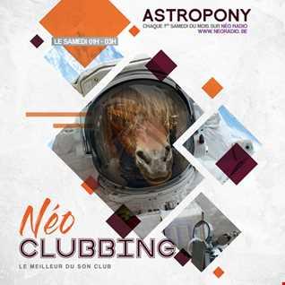 Astropony | Radio Show #085 | Néo Radio 2017/09/02