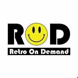RIND Radio | Retro on Demand 19 (2013/07/25)
