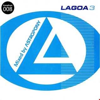 Compilcast 008 | Lagoa 3 (1998)