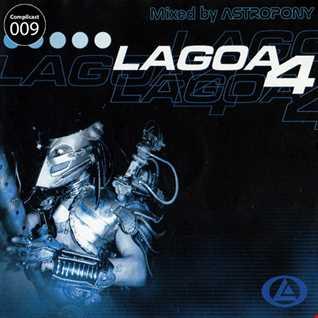 Compilcast 009 | Lagoa 4 (1999)