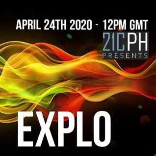 Explo - 21CPHs Birthday Mix