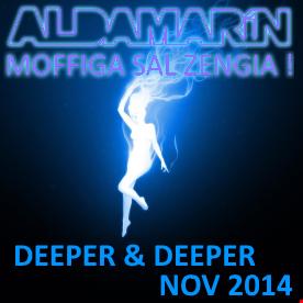 Moffiga sal zengia n. 13   Deeper & deeper
