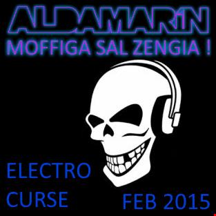 Moffiga sal zengia n. 14   Electro Curse