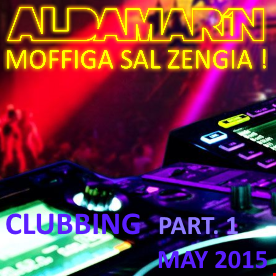 Moffiga sal zengia n. 17   Clubbing