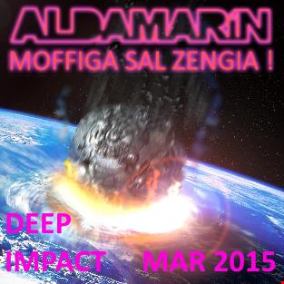 Moffiga sal zengia n. 15   Deep Impact