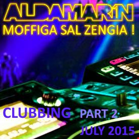 Moffiga sal zengia n. 18   Clubbing